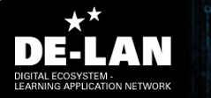 DE-LAN regional workshop @ TOSM