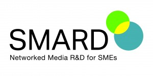 SMARD: a new EU project on networked Media R&D for SMEs