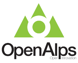 OpenAlps and Tecnogranda and the innovation in the agrofood