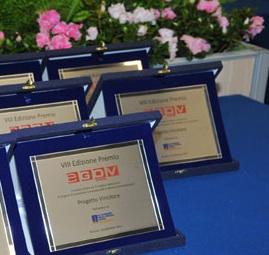 CSP among finalists at the Italian national award EGOV 2014