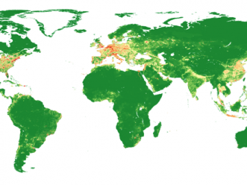 New articles from COEGSS project: City evolution and Green Growth