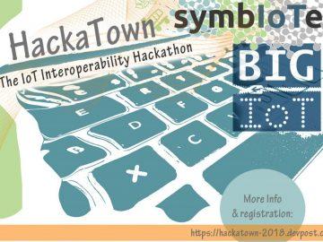 HackaTown: The IoT Interoperability Hackathon