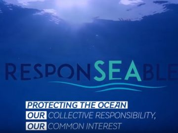 ResponSEAble Project: Four years to understand how the Ocean is important
