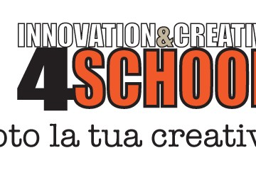 Innovation&creativity4school: al via il concorso per le scuole superiori