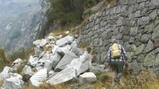 Wi-Pie – Rete Valley – Precursori sismici