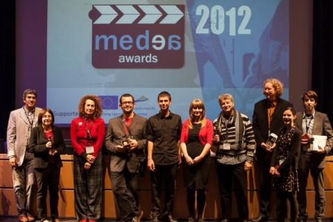Medea Awards 2012 - Ceremony