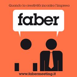 Al via la terza edizione di Faber!