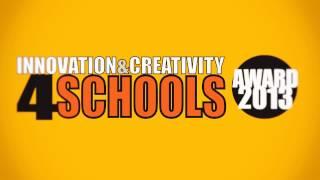 I4School Award 2013