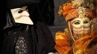 Carnevale di Venezia in stereoscopia