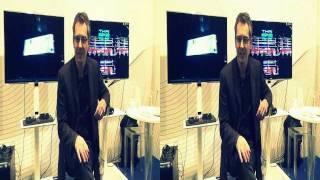View Conference 2011 – Opinioni sulla 3DTV
