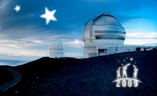 Barcamp di astronomia a Pino Torinese