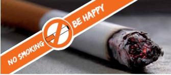 No smoking be happy: la mostra della Fondazione Veronesi in CSP