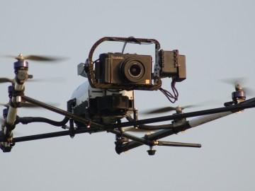 La ricerca sugli UAV a EUCAP 2013
