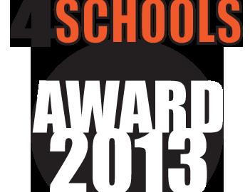 Innovation&creativity4schools: un rover guidato da Kinect il progetto migliore