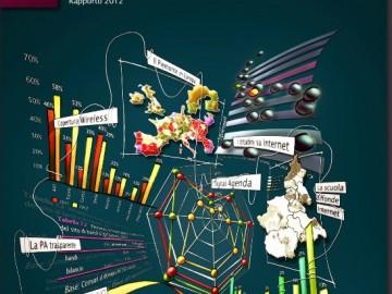 Presentato il Rapporto 2012 dell'Osservatorio Regionale ICT del Piemonte
