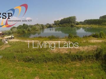 I living labs 2013