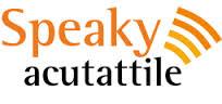 Speaky Acutattile al Forum TAL 2014