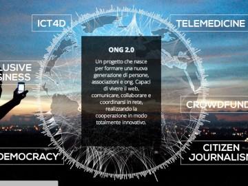 La cooperazione internazionale 2.0