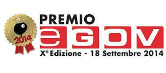 Premio eGov 2014: CSP tra i finalisti