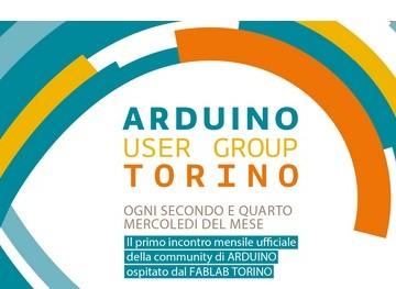 Iot: HALADIN'S e Arduino al Fablab Torino