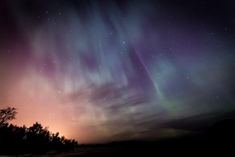 cielo e inquinamento luminoso