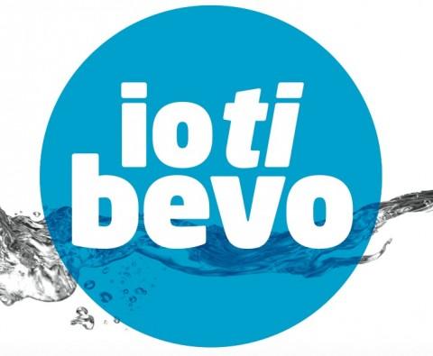 logo progetto iotibevo