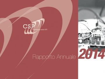 Rapporto Annuale 2014
