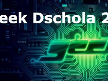 GeekDschola 2015