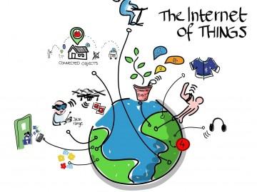 Big data e internet of things