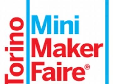 Mini Maker Fair a Torino