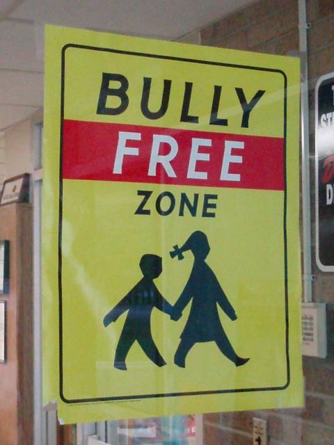 Bulli free zone