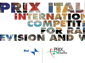 Prix Italia alla sua 67esima edizione