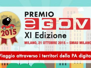 Premio e-Gov: svelati i finalisti