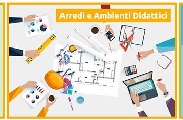 Ambienti Digitali & Atelier Creativi – Idee e tecnologie a confronto
