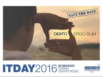 CSP all'IT Day 2016