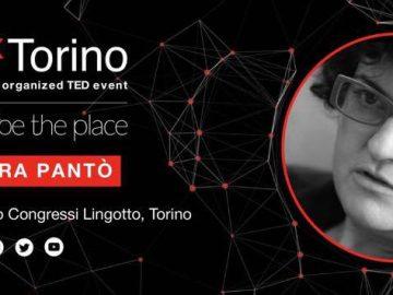 TedX, ci siamo.
