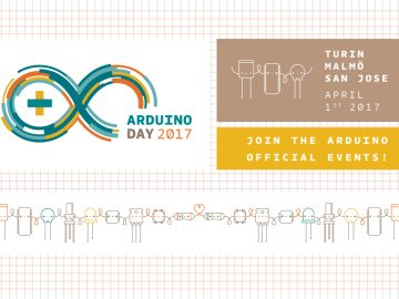 Arduino Day, l'eccellenza nel progetto THE4BEES