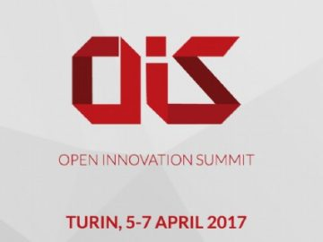 Ecco l'Open Innovation Summit di Torino