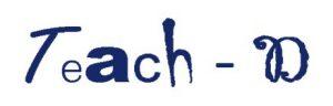 logo Teach-D
