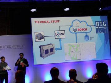 BIG IoT Hack!