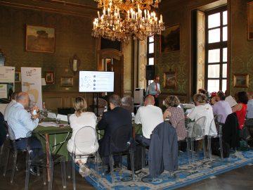 Smart Space: Stato dell'arte e Prospettiva dell'industria 4.O in Piemonte