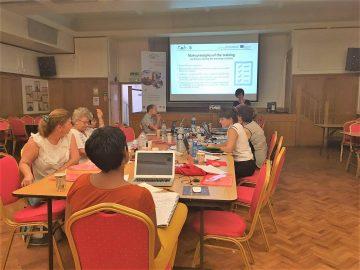 Teach -D insegnare nella diversità: si lavora al corso online