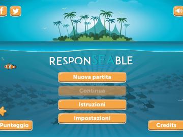 Un gioco per conoscere il mare ed educare alla sostenibilità